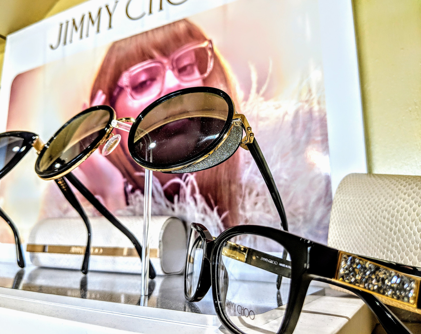 4926bc0a99 Art For Eyes Optical Fleming Island Eye Exam Glasses Contact lenses