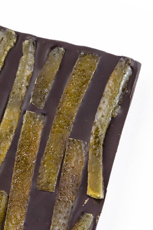70% cocoa chocolates