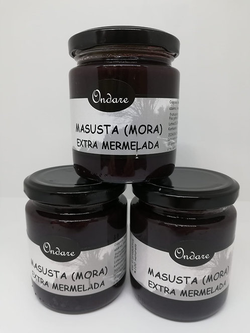 Mermelada Artesana de Mora