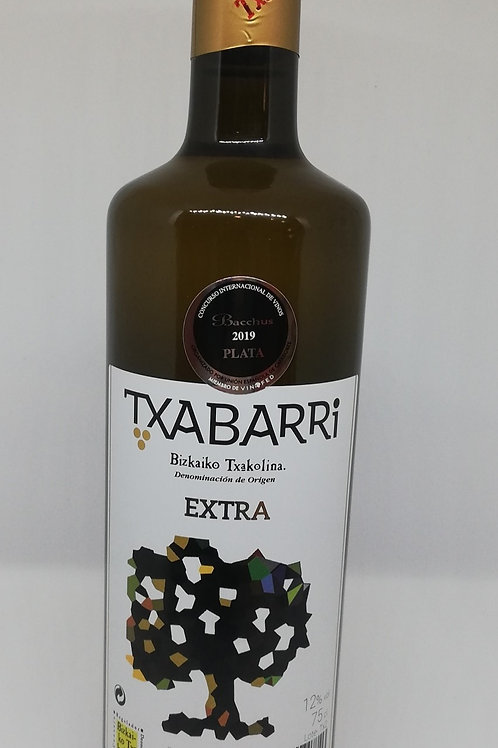 Txakoli Tabarri Extra