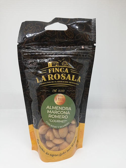 Marcona almond with rosemary