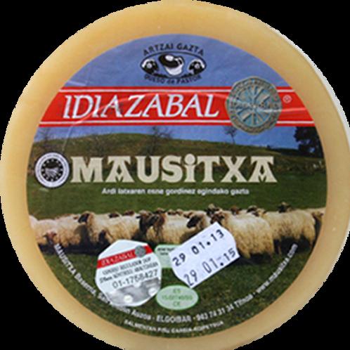 Idiazabal Mausitxa Natural