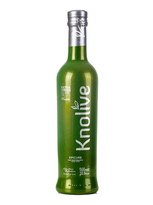 Aceite de Oliva Virgen Extra Epicure 0.500 L - edicion limitada -