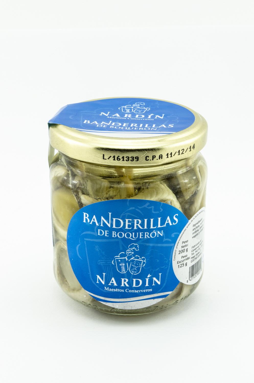 Banderillas - La Bendita