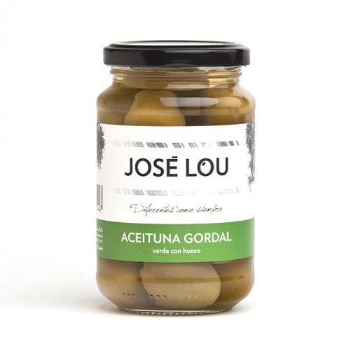 Aceitunas Gordal