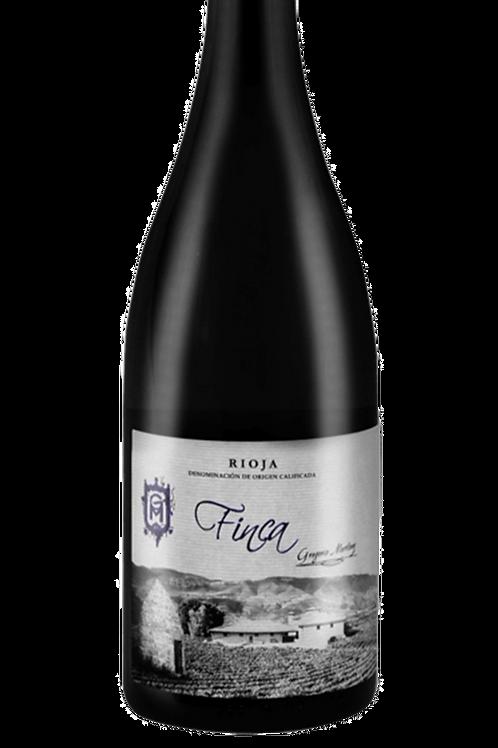 Finca Rioja tinto 2014