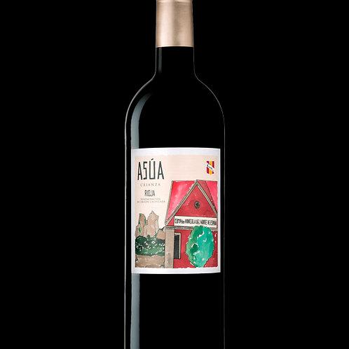 Asua Rioja Alavesa