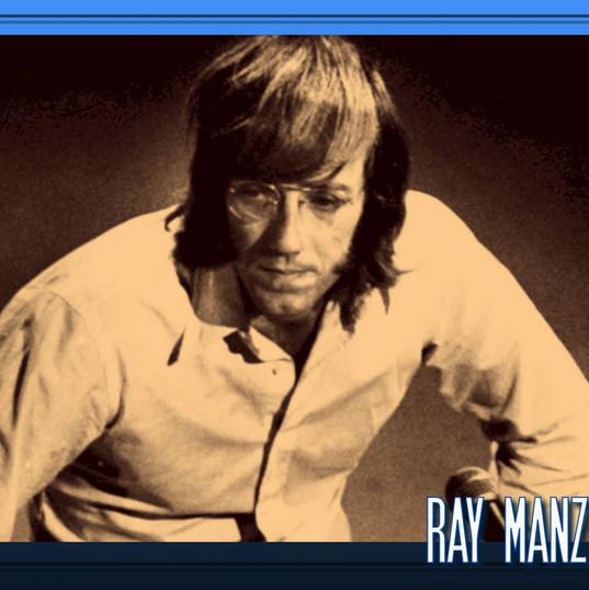 RAY MANZAREK ( THE DOORS)