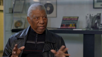 """Illinois Music Stories """"The Pulse - Chess Records Legend Gene Barge Part 1"""