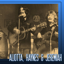 ALIOTTA HAYNES & JEREMIAH