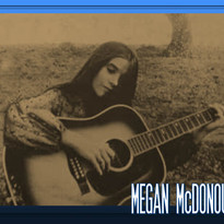 MEGAN MCDONOUGH