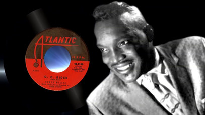 """Illinois Music Stories """"The Pulse - Gene Barge Chess Records Legend Part 2"""