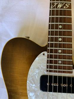 Jimmy Stafford Guitar 2