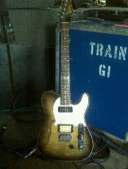 Jimmy Guitar