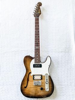 Jimmy Stafford Guitar