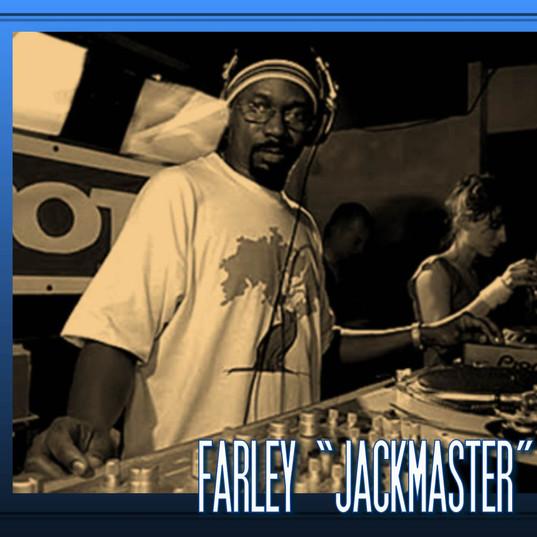 FARLEY JACKMASTER FUNK