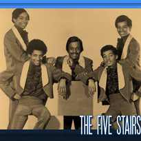 THE FIVE STAIRSTEPS
