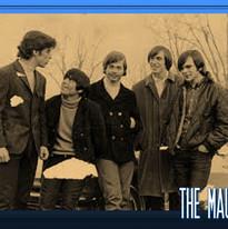 THE MAUDS