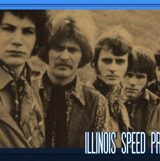 ILLINOIS SPEED PRESS