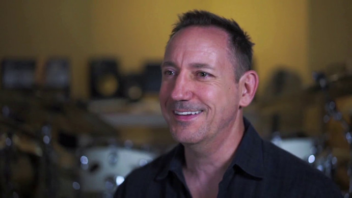 "Illinois Music Stories ""The Pulse - Jimmy Chamberlin of the Smashing Pumpkins"""