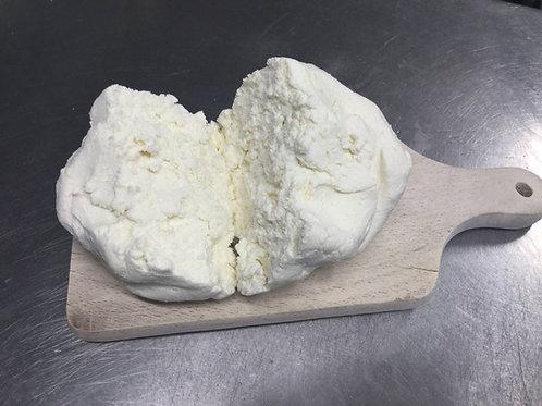Kravský syr typu bryndza