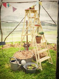 Votre serre de jardin à moins de 30€