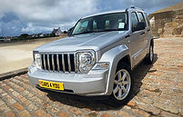 _Auto_2010 Jeep Cherokee 2.8 CRD Limited
