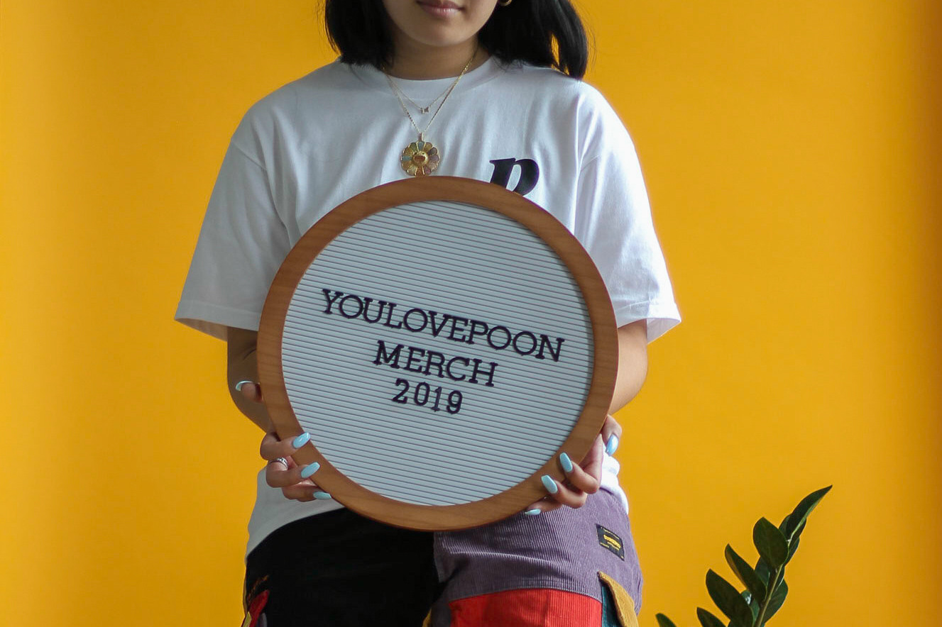 YOULOVEPOON S/S 2019
