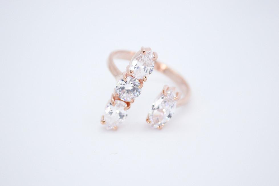 Sadaka Jewelry Product Shoot
