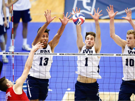 Blocking in Volleyball – How to Master the Bunch Read