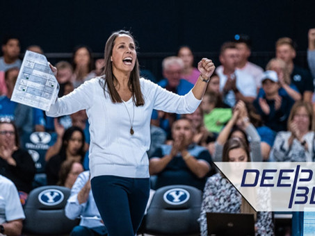 From BYU to GMS: Heather Olmstead Joins GMS Advisory Staff