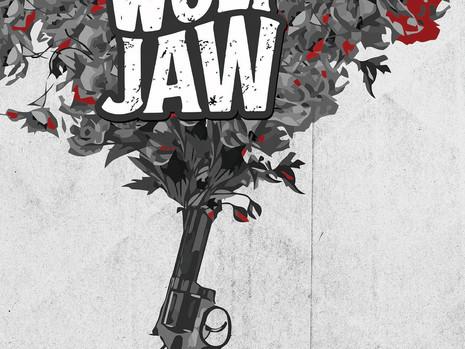 WOLF JAW reissue STARTING GUN album !