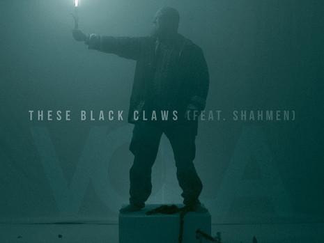 """VOLA: Nouvelle vidéo """"These Black Claws"""" (feat. SHAHMEN)"""