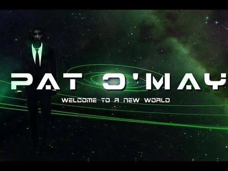 PAT O'May : Nouvel album le 17 septembre !