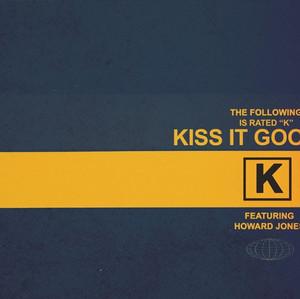 "CROBOT : New Video ""Kiss It Goodbye"" feat. Howard Jones"