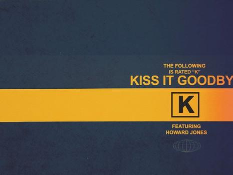 """CROBOT : Nouvelle vidéo """"Kiss It Goodbye"""" feat. Howard Jones"""