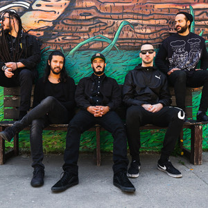 """La Armada: new single and music video """"Death On Replay"""""""