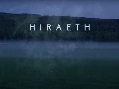 "Lustmord & Karin Park: Nouvelle vidéo, ""Hiraeth"""