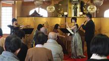 彦根の音楽家を支援する会 第9回演奏会