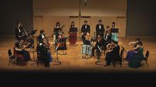 エコーメモリアル・チェンバー・オーケストラ 『20周年記念定期演奏会』