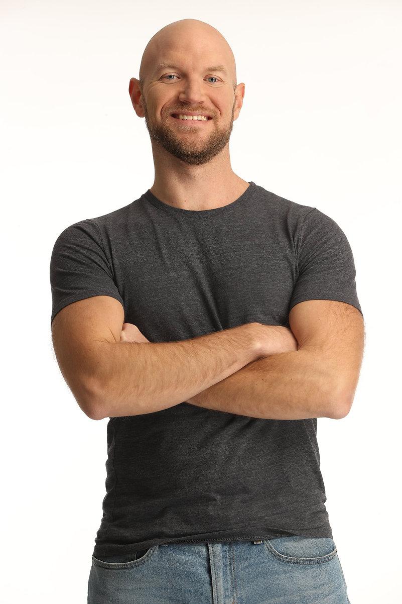 Eric Pelz Personal Trainer