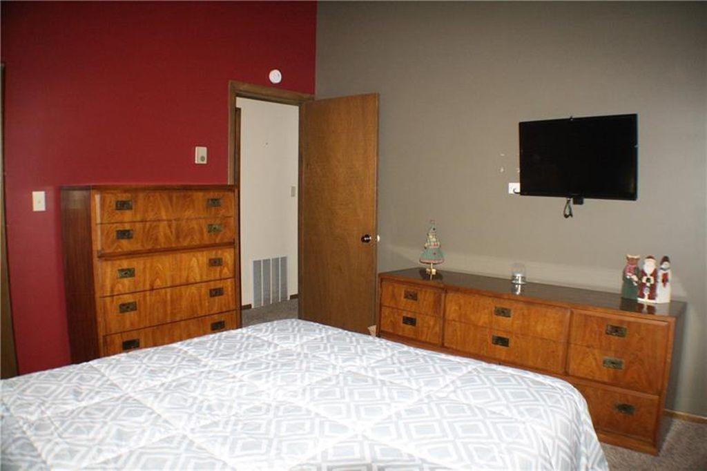 Room on 1st floor