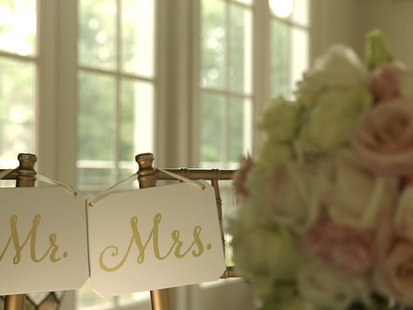 Venue Inspiration - WATCH This Emerald at Queensridge Wedding Video Sample From Munaco Pictures!