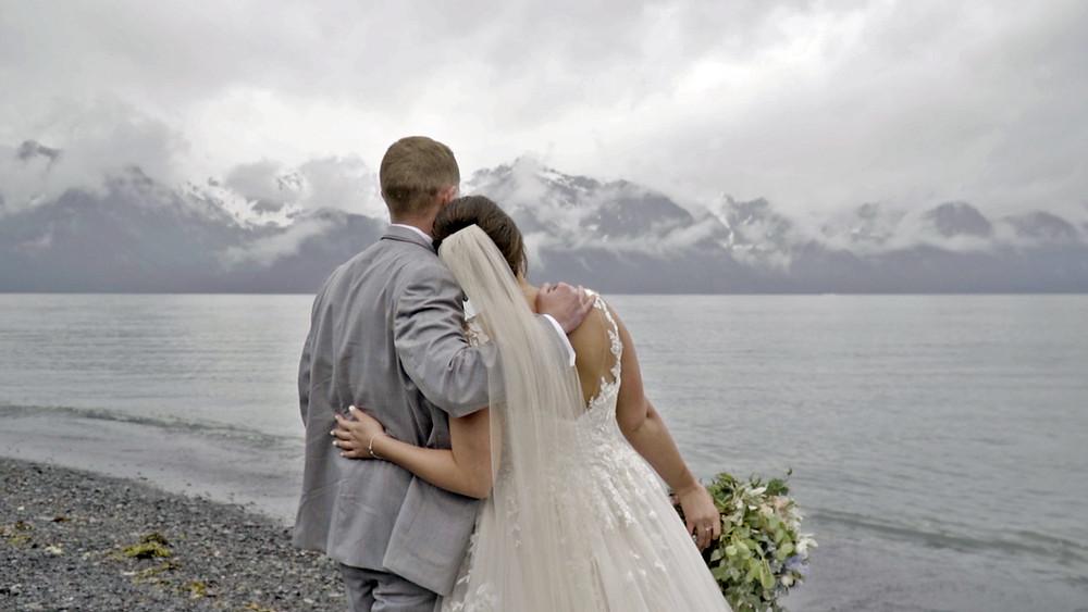 alaska wedding videography