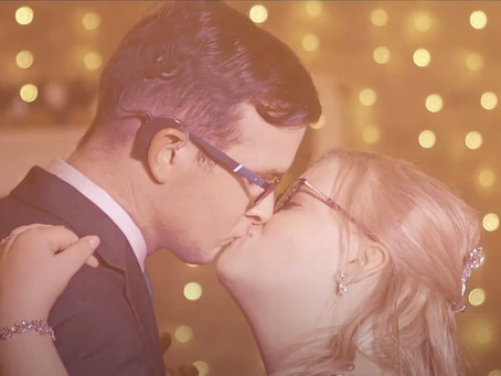 Wedding Inspiration - WATCH This Loft on Lake Wedding Video Sample From Munaco Pictures!