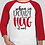Thumbnail: When In Doubt Always Hug It Out Shirt