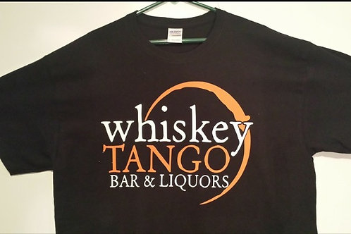 Whiskey Tango T-Shirt