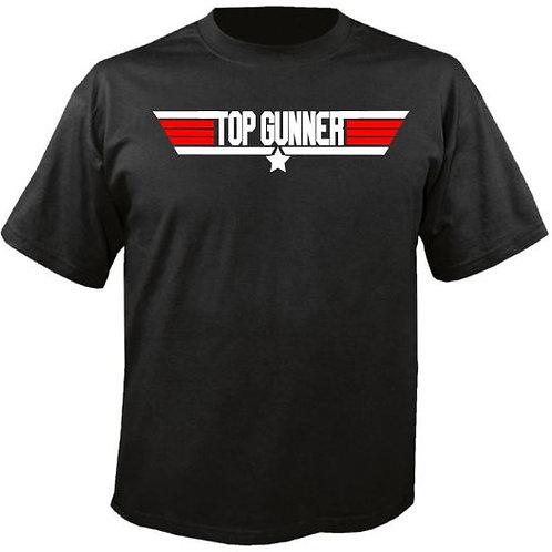 TOP GUNNER T-SHIRT