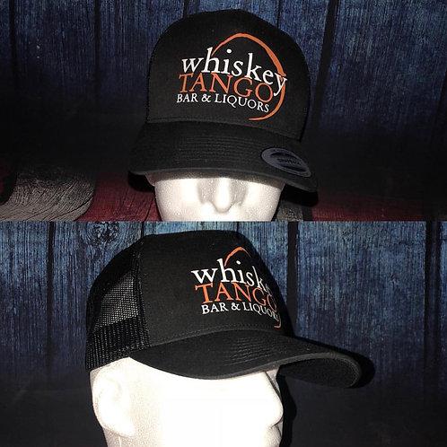 Whiskey Tango Bar & Liquors Snap Back Hat