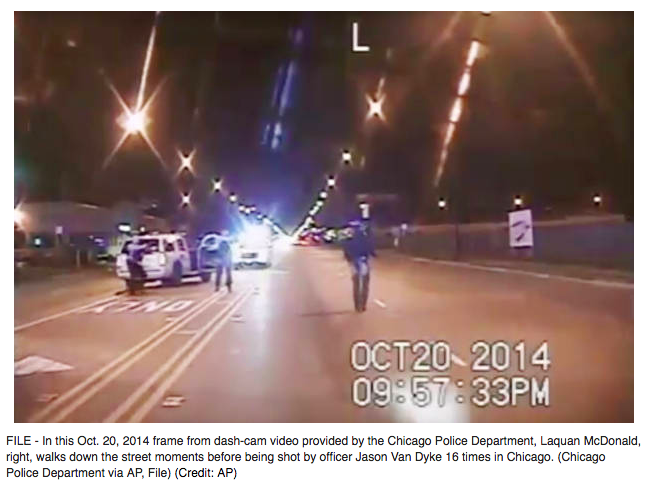 Chicago police's stunning dashcam scandal: How police brass allow cops to evade accountability